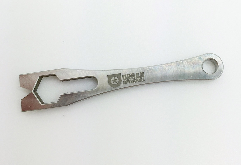Urban Operators Mini Pry Tool