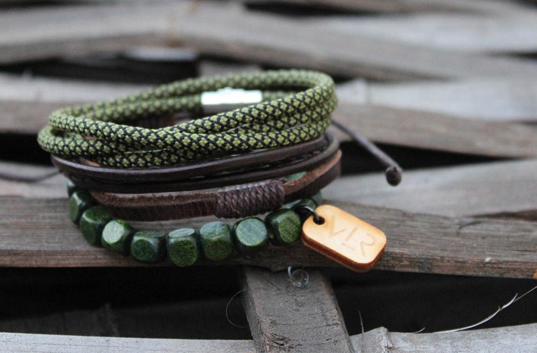 Vallour Sly Bracelets
