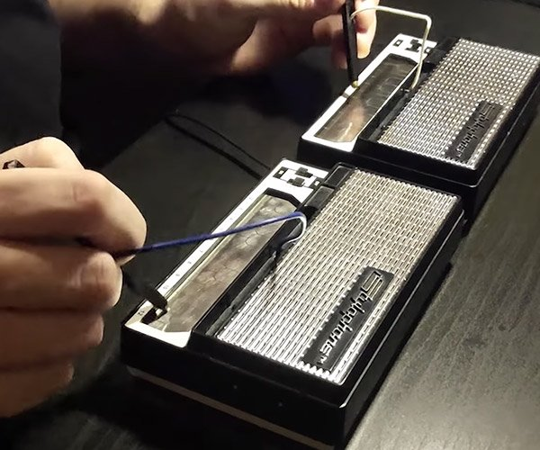 Video Game Stylophone Medley