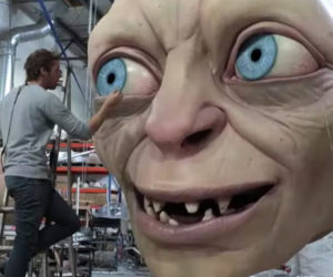Weta Workshop Showreel 2020