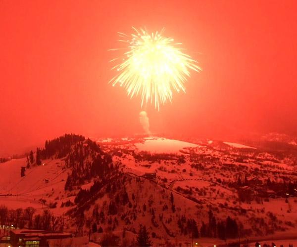 World's Largest Firework