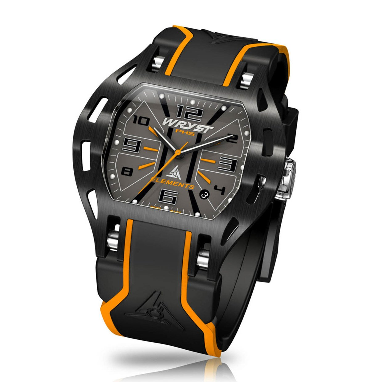 Wryst Sport Watches