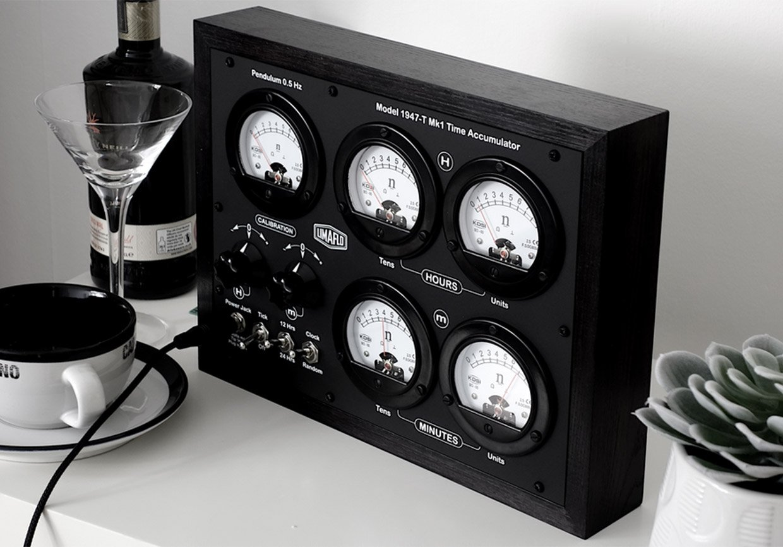 1947-T Mk1 Time Accumulator