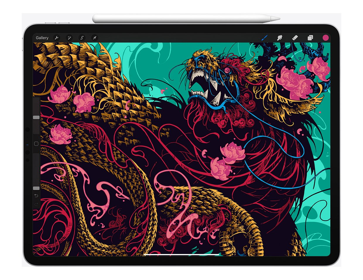 2020 Apple iPad Pro