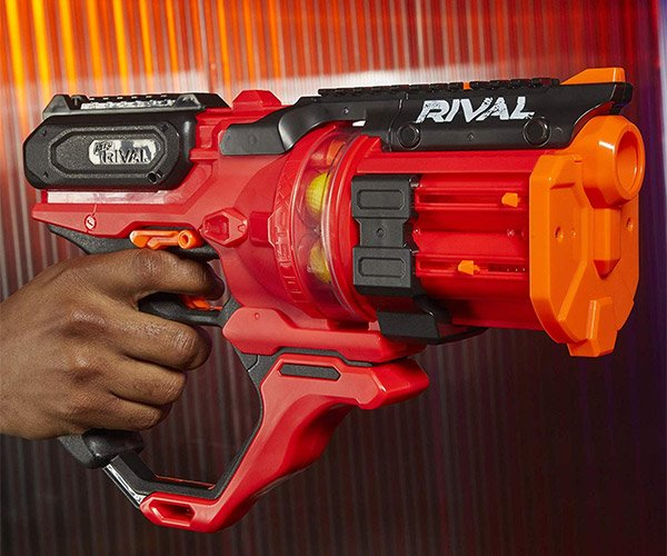 NERF Rival Roundhouse XX-1500