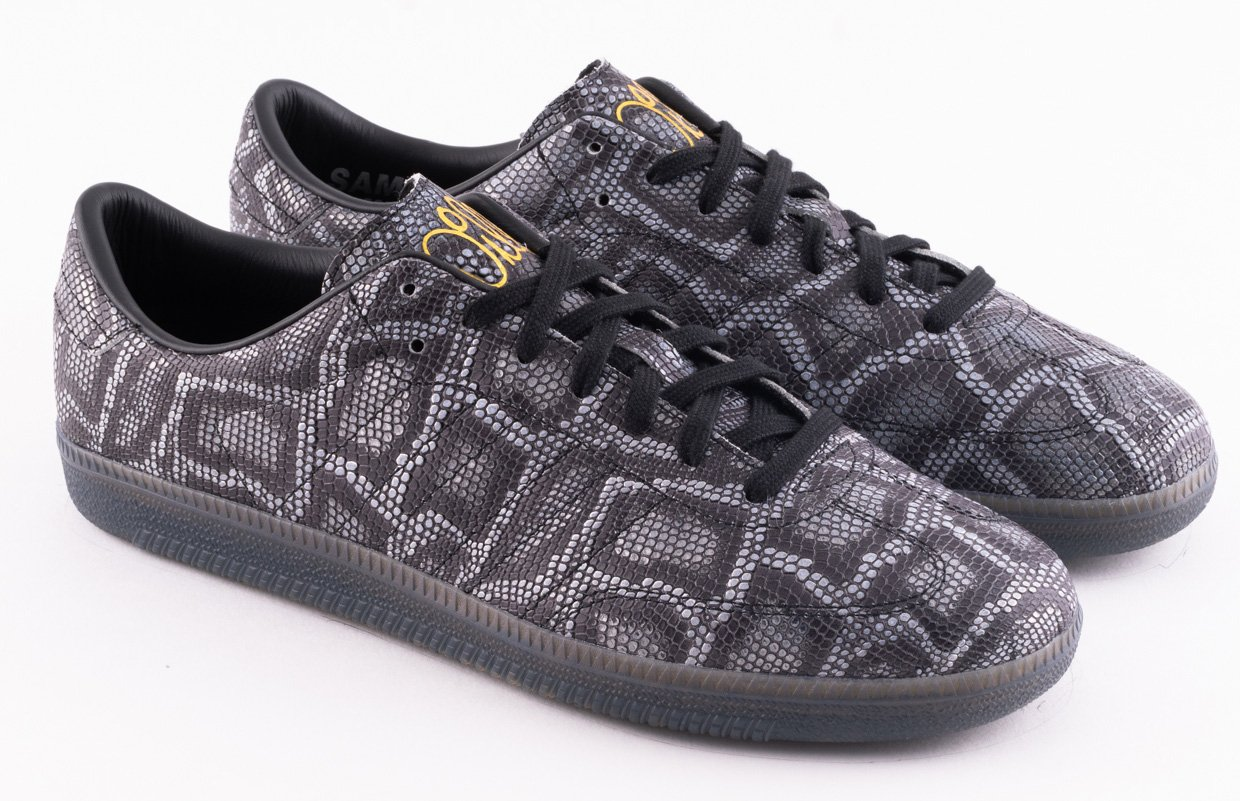 adidas Samba Decon x Jason Dill