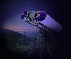 Analog Sky Space Binoculars