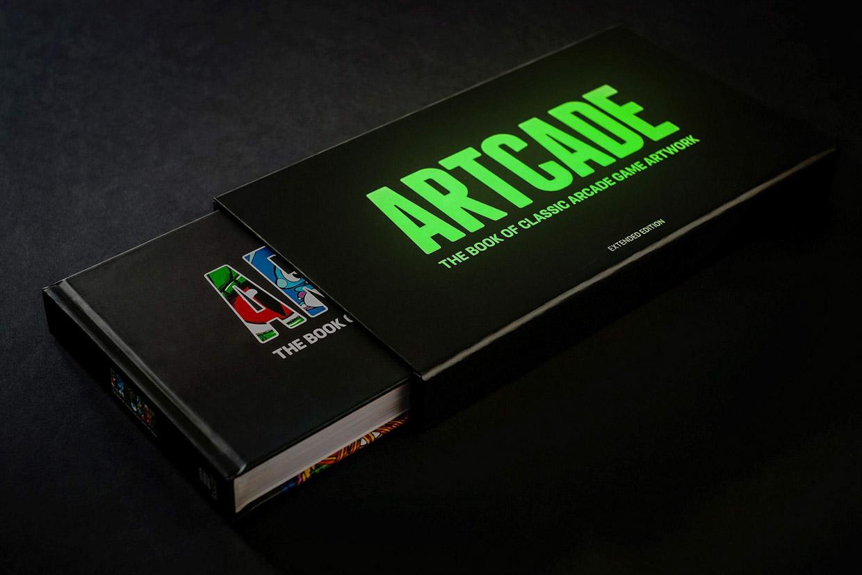 ARTCADE – Extended Edition