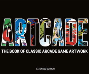ARTCADE – Extended Edition