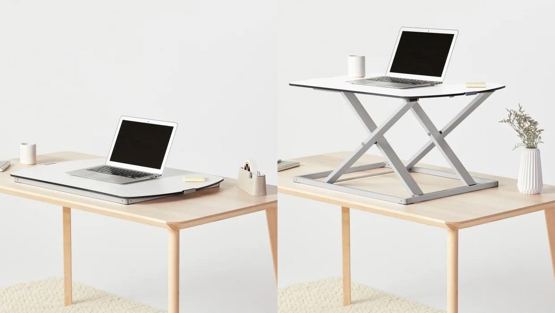 Cora Standing Desk Converter