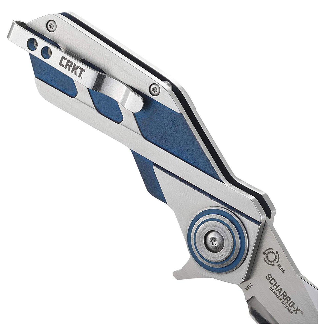CRKT Deviation Knife