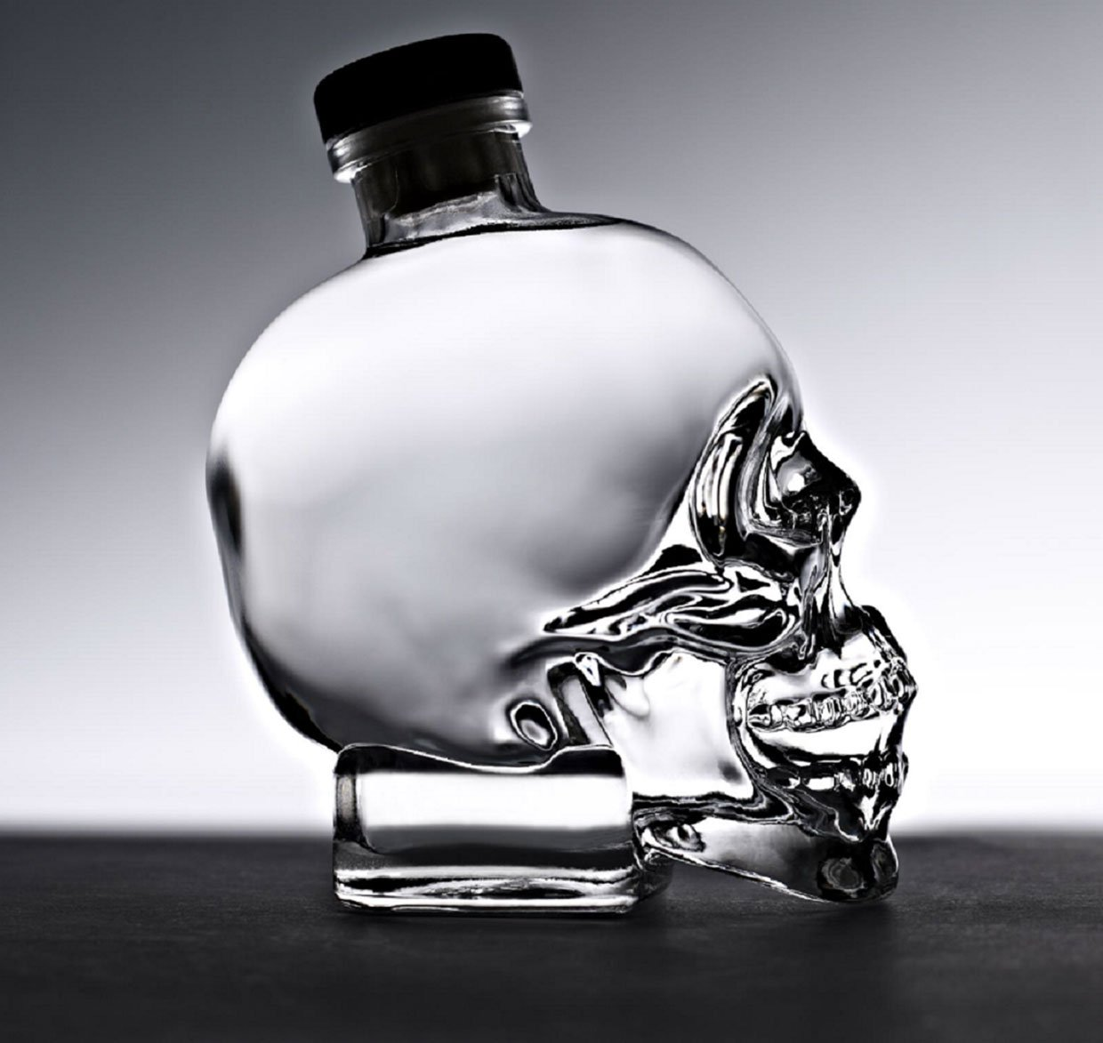 How Crystal Head Skulls are Made