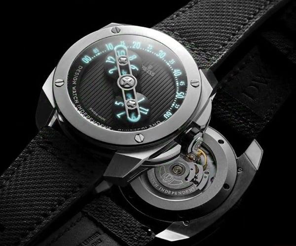 DWISS RW1 Swiss Watch