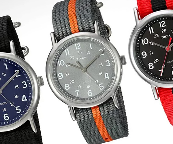 Best Small Watches for Men