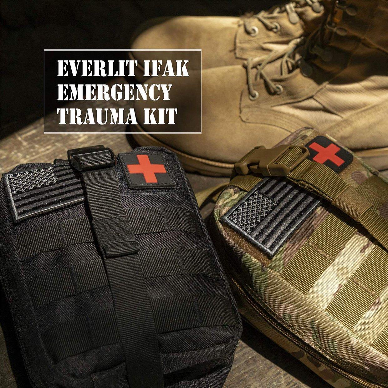 Everlit Emergency Trauma Kit