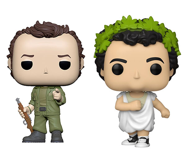 Funko Pop x Animal House & Stripes