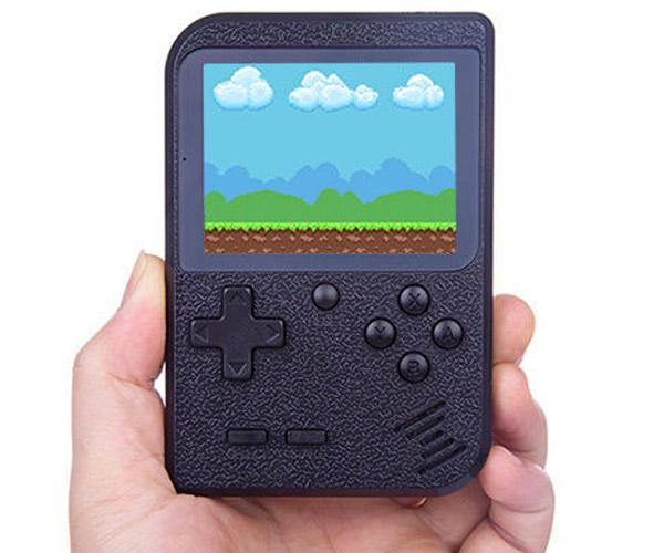 GameBud 8-Bit Handheld