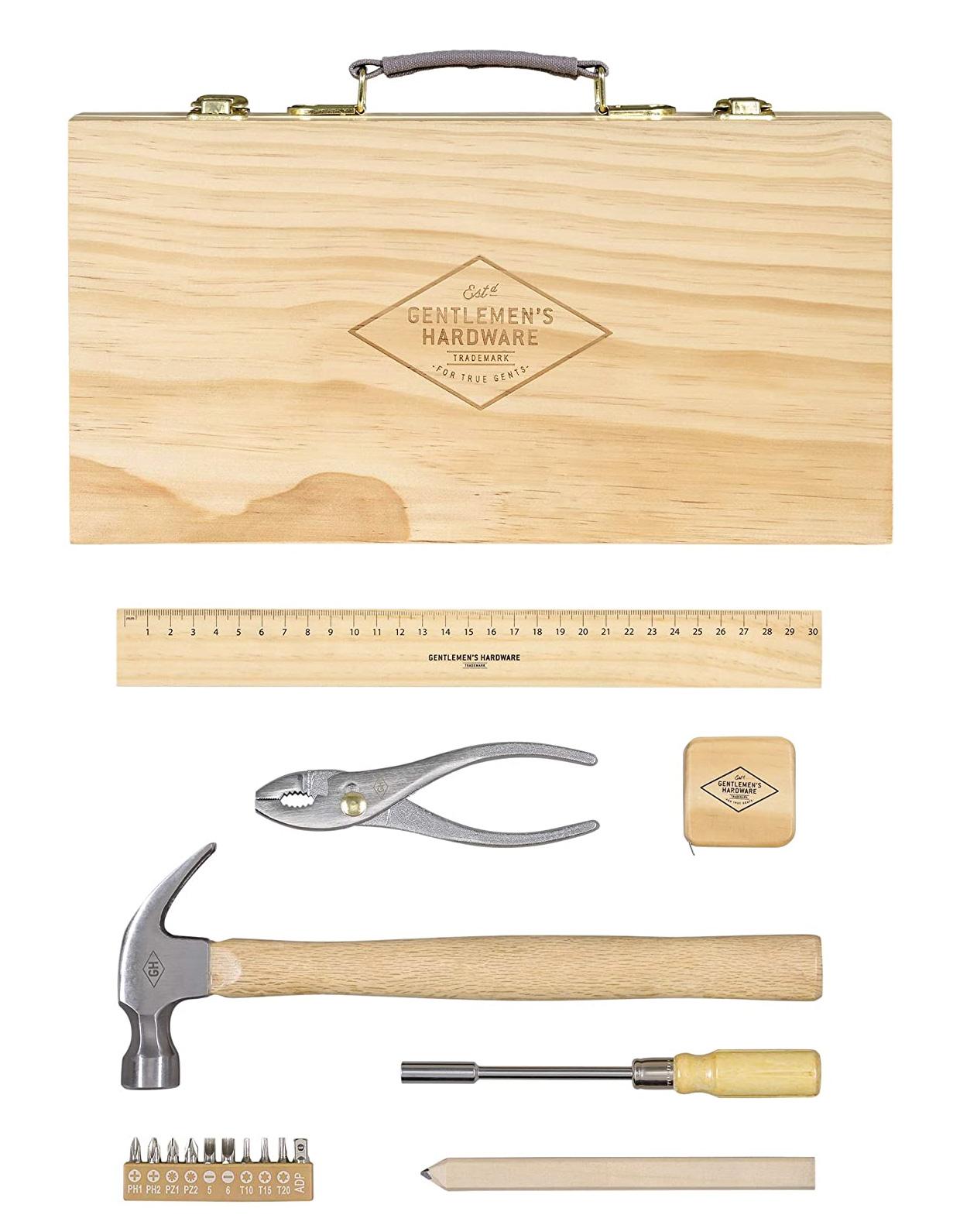 Handyman Tool Kit