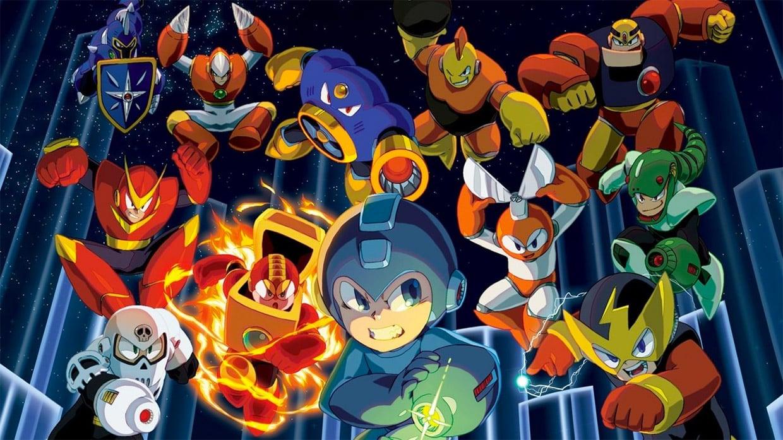 Humble Capcom Mega Bundle