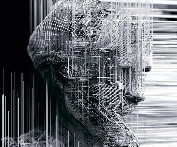 iHuman: A.I. Awakening