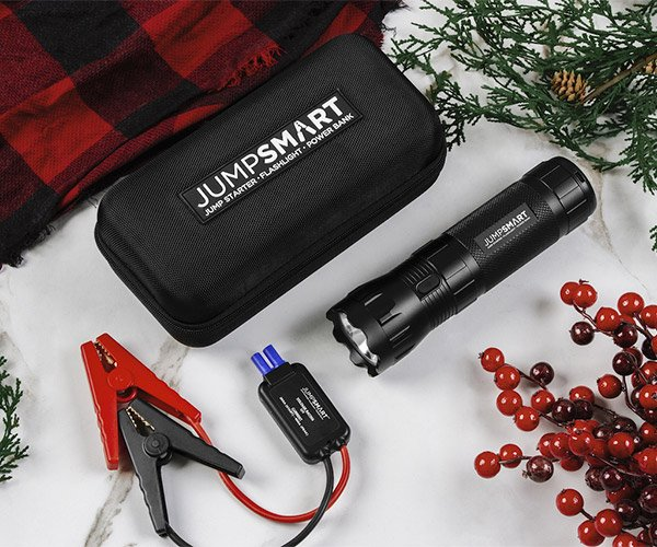 JumpSmart Jump Starter Kit