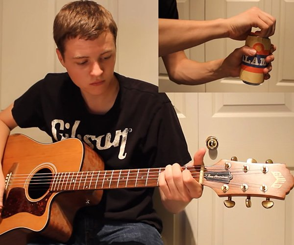 King of the Hill Cover