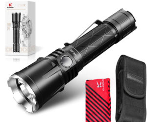 Klarus XT21X Flashlight