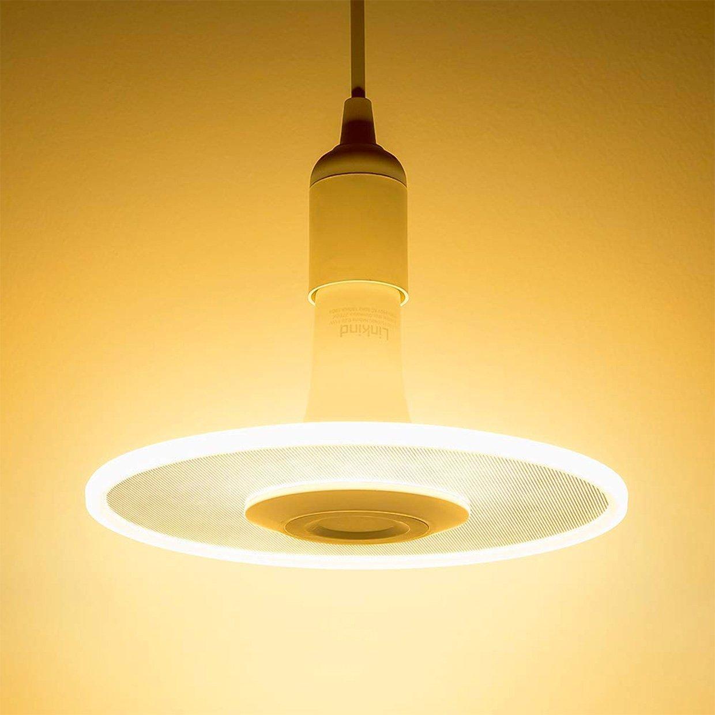 Nebula LED Light Bulb