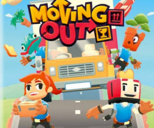 Moving Out (Gameplay)