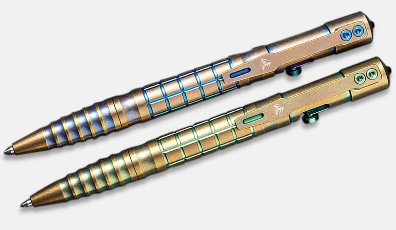 Obex Titanium Pen