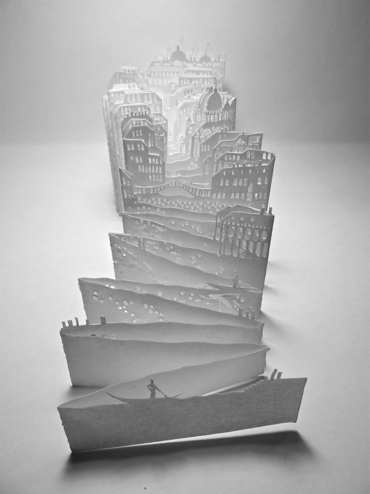 Paper Places