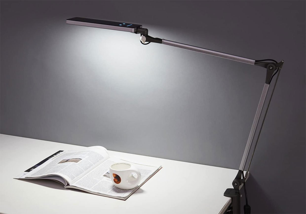 Phive LK-1 Architect Lamp