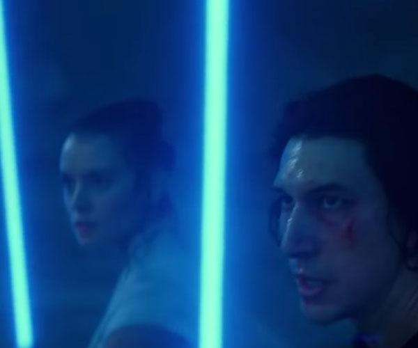 The Rise of Skywalker Honest Trailer