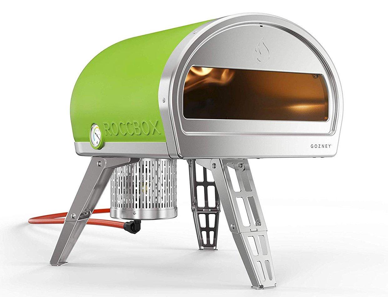 ROCCBOX Portable Pizza Oven