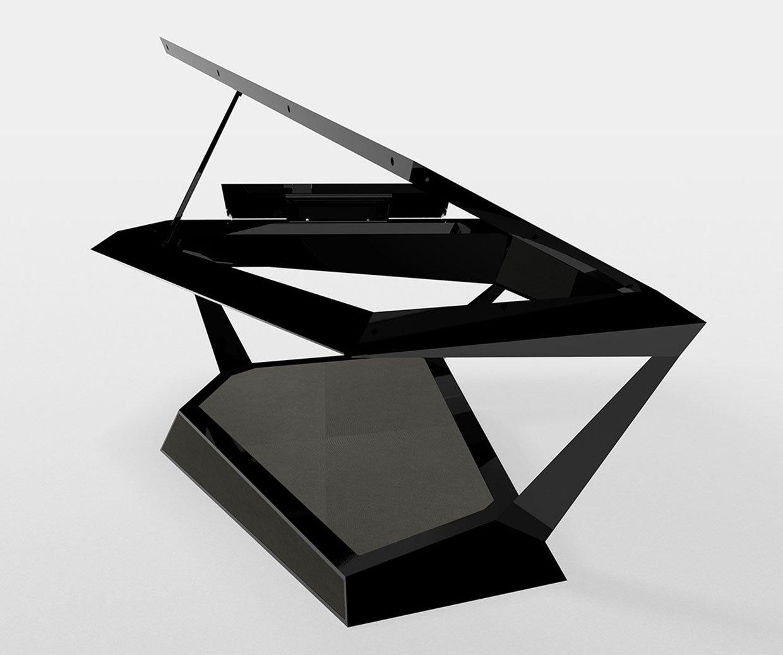 Roland Facet Grand Piano