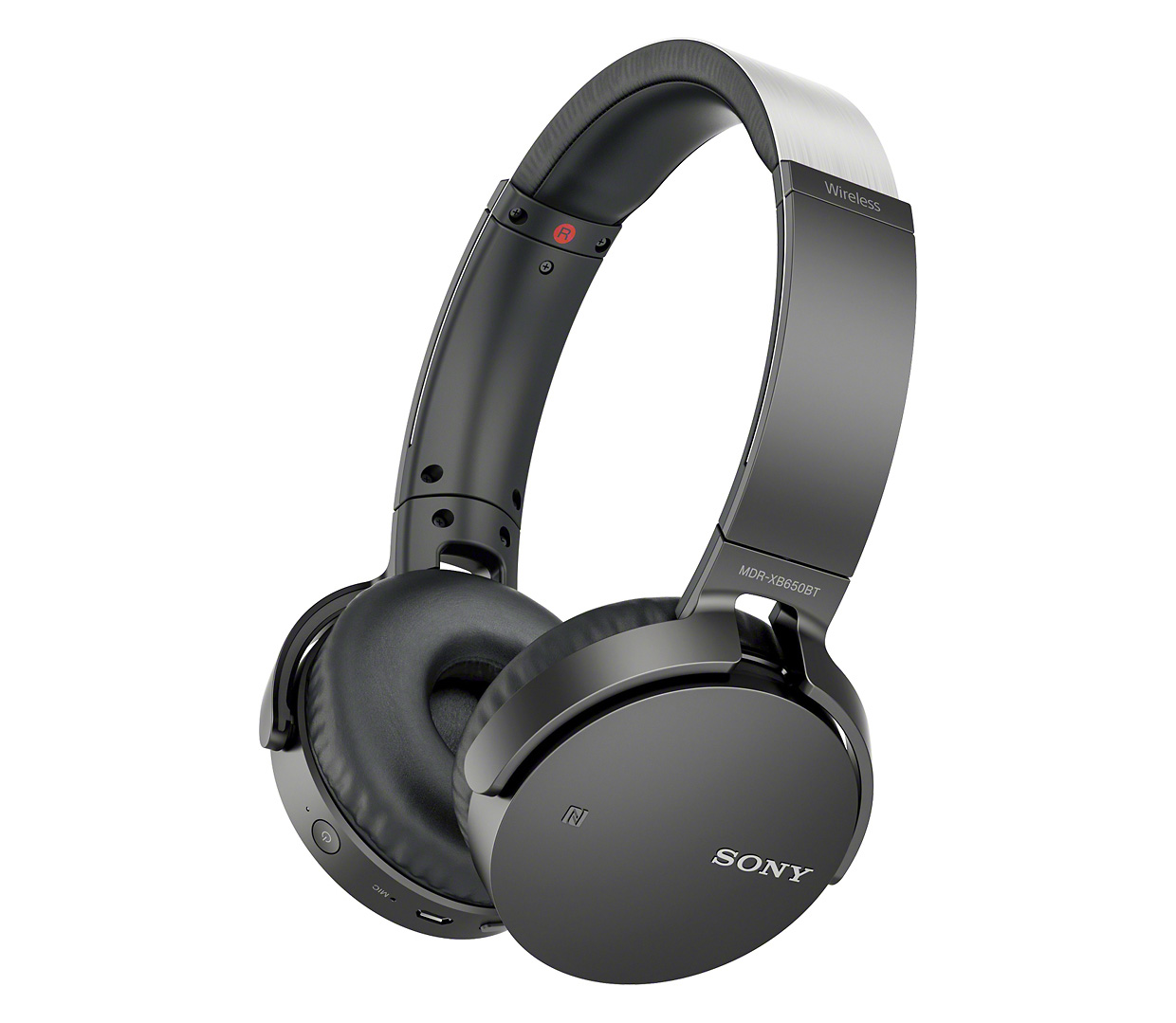 Sony Extra Bass Headphone Deal