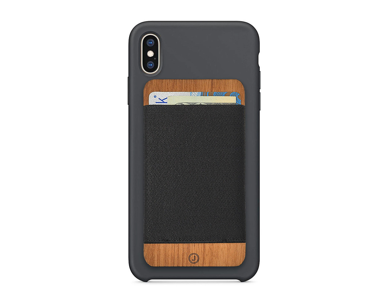 Stickajimmy Phone Wallet