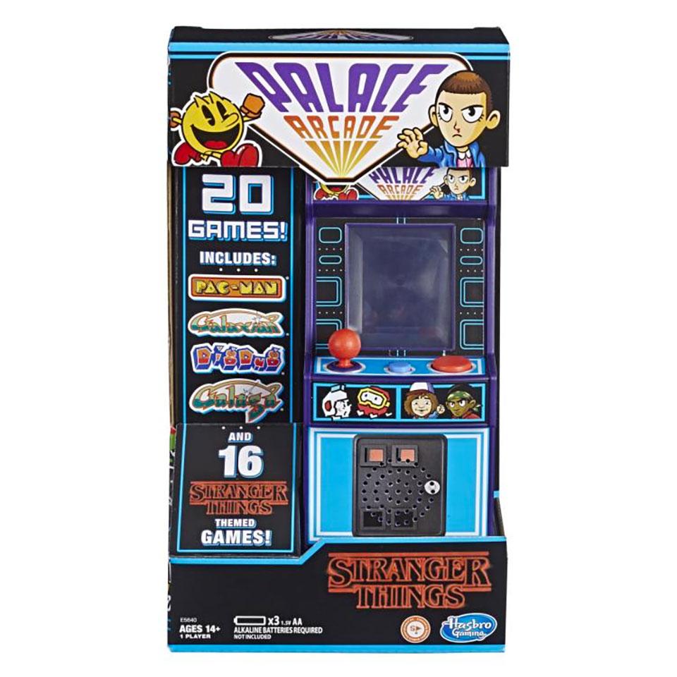 Stranger Things Mini Arcade Machine