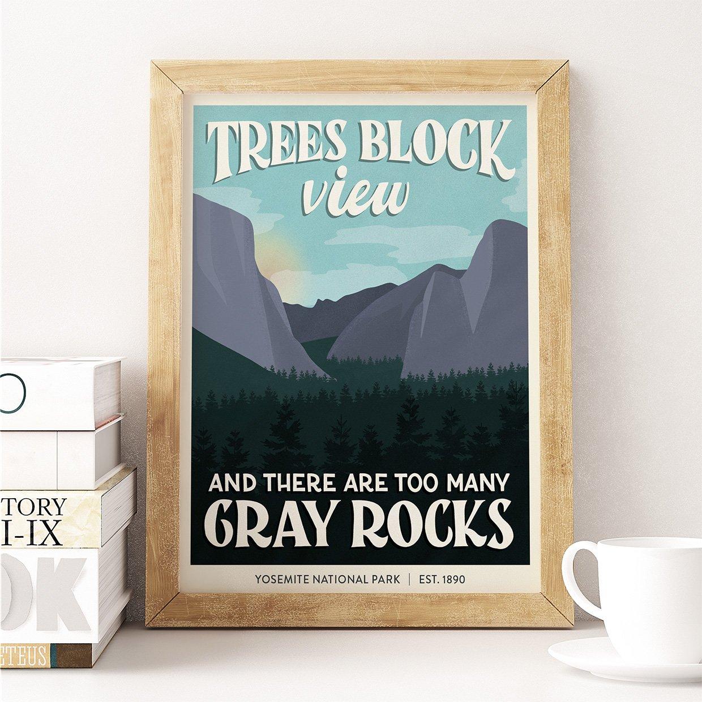 Subpar Parks Posters