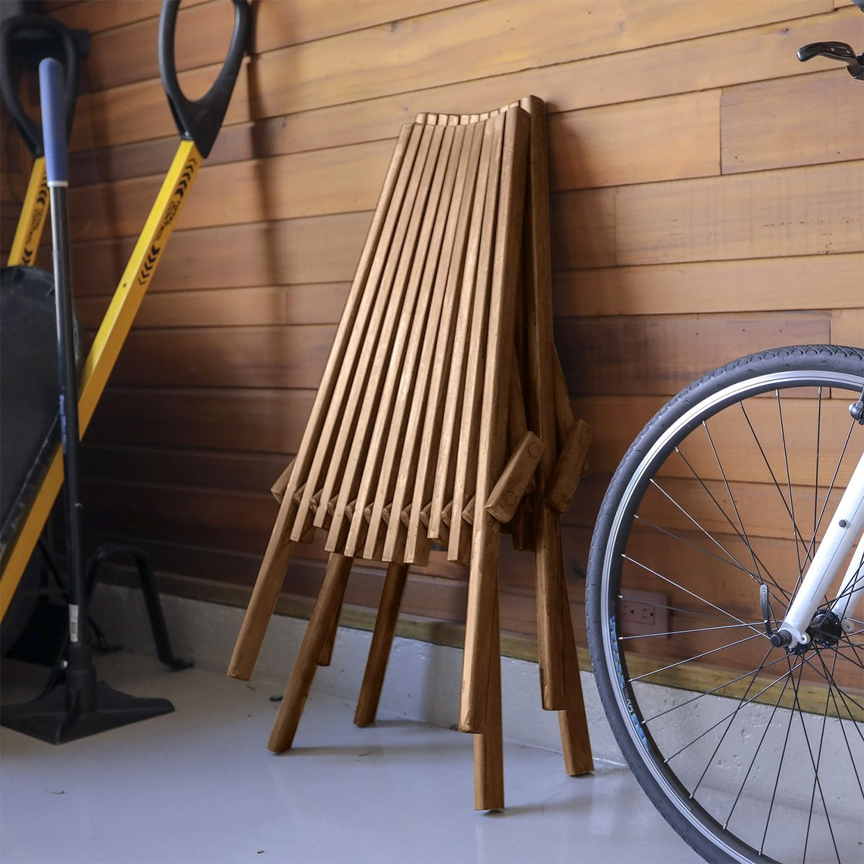 Tamarack Foldable Chair