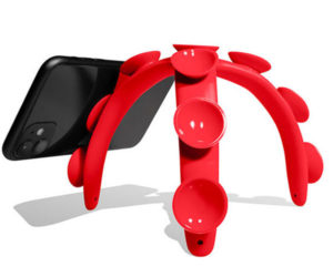 Tenikle 2.0 Suction Phone Mount