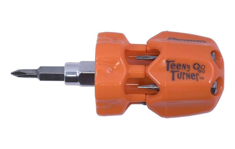 Picquic Teeny Turner Screwdriver