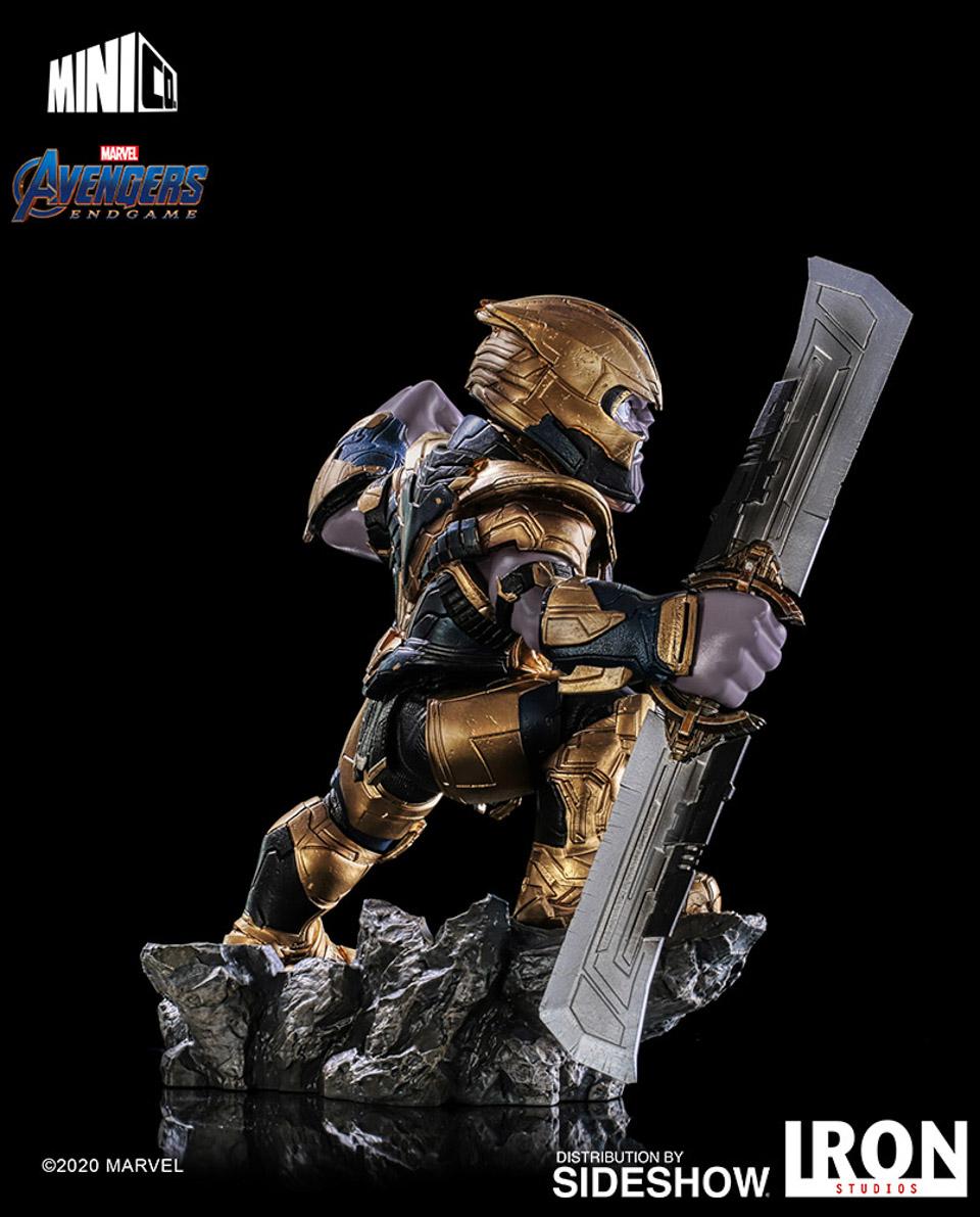 MiniCo. Thanos Endgame Figure