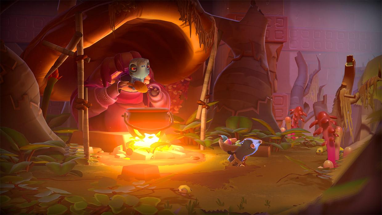 The Last Campfire (Trailer)