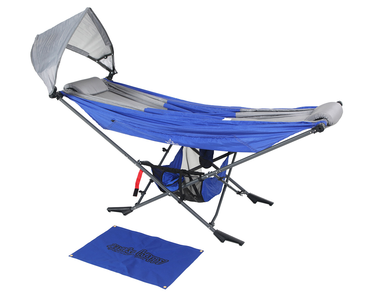 Mock One Freestanding Hammock