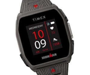 Timex Ironman R300 GPS Watch