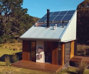 Bruny Island Tiny House