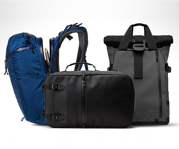 Tough EDC Bags