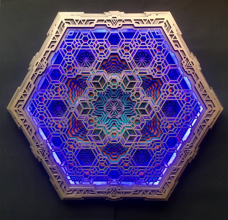 Vega Wall Lamp