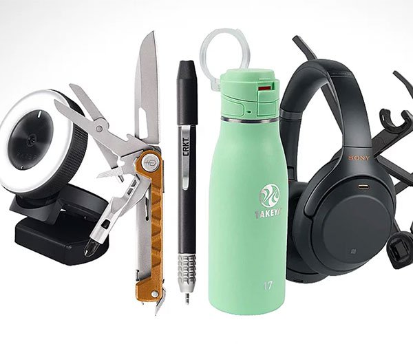 Best Work from Home EDC Gear